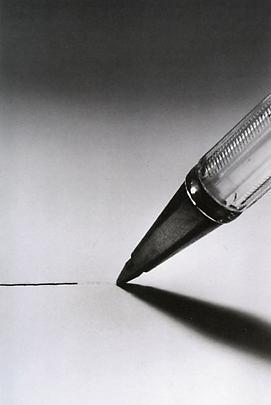 MAURIZIO CATTELAN <b>Esaurito (Exhausted)</b>, 1993 Image