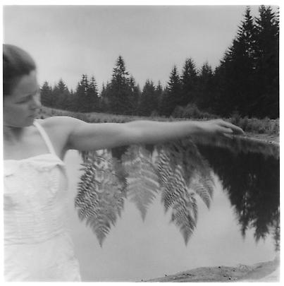 <b>Untitled, MacDowell Colony, Peterborough, New Hampshire</b>, 1980 (M.501) Image