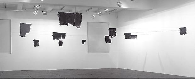 <b>Lintels</b>, 2001 Image