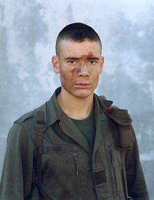 <b>Olivier, Les Guerses, France, November 1, 2000</b> Image