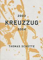 Kreuzzung 2003-2004