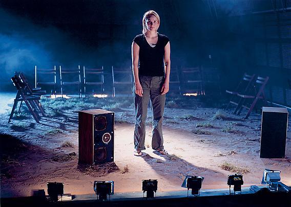 <b>The Hour of Prayer</b>, 2005 Image