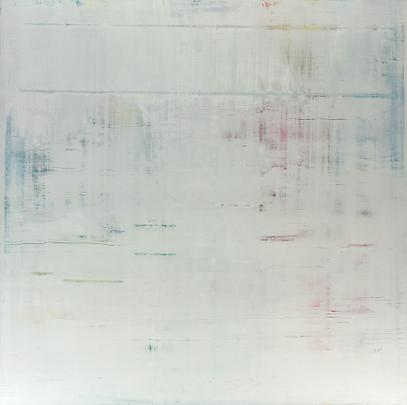 <b>Abstract Painting (912-1)</b>, 2009, 110 1/4 x 110 1/4 in. ( 280 x 280 cm ) Image