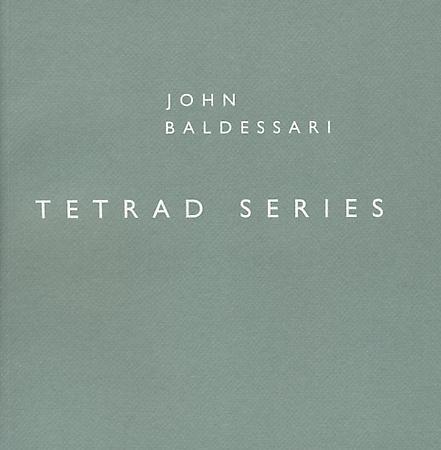 Tetrad Series