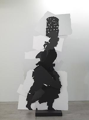 William Kentridge and Gerhard Marx