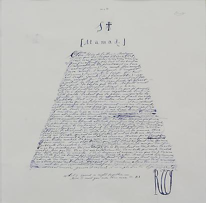 <b>Iconotexture (Mamad.)</b>, 2002 Image