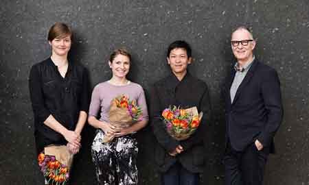 Danh Vo Awarded ARKEN Prize 2015
