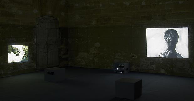 <b>Passageworks</b>, 2010 Image