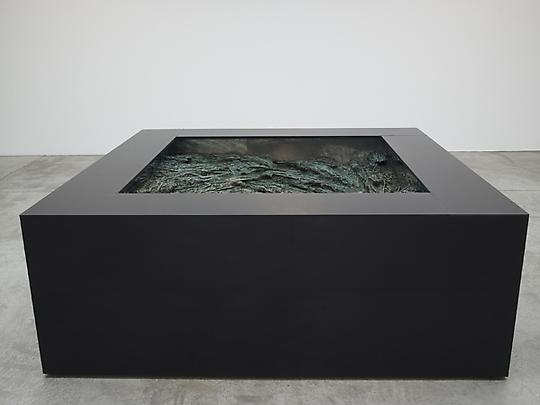 Vers la terre, 2011 Image