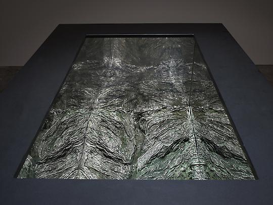 Pozo V (Variation 2), 2011 Image