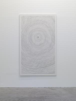 Giuseppe Penone, <b>Propagazione - indice destro</b>, 1994 Image