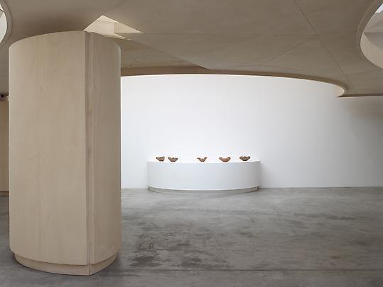 <i>Shade Between Rings of Air</i>, 2003 Image
