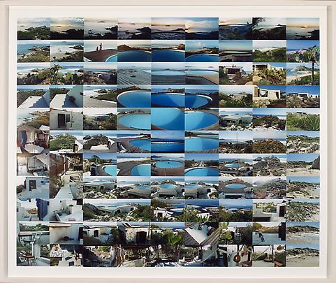 <i>Observatory House Views</i>, 2012 Image