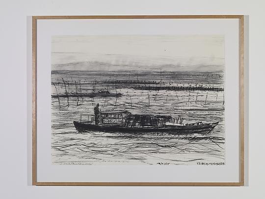 <i>Austernfischer (Charon)/ Oystercatcher (Charon)</i>, 2005 Image