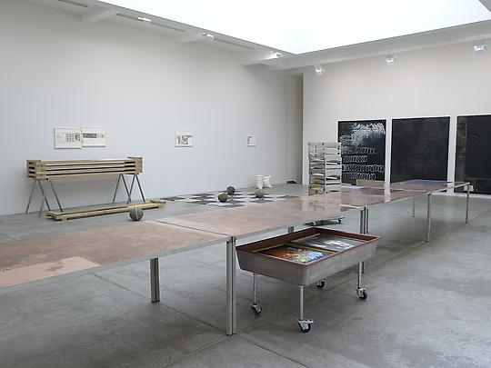 <i>Workshop</i>, 2014 Image