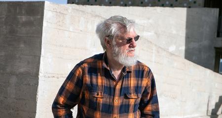 Dan Graham at MAMO, Marseille, France