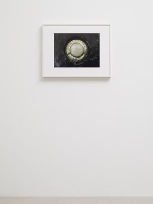 <i>Spit Plug</i>, 2015 Image