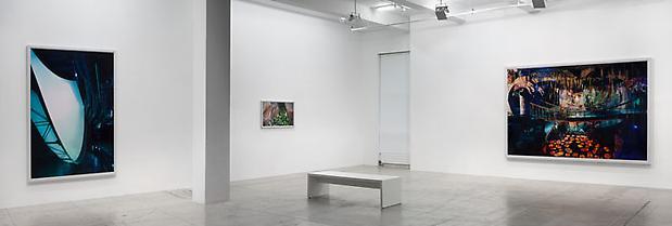 Installation view Image