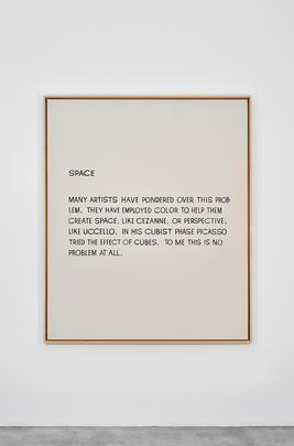 <i>Space</i>, 1966-68 Image