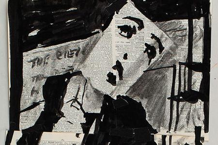 William Kentridge in Conversation with Andrew Hoyem at the Metropolitan Museum of Art