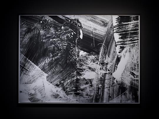 <i>Reverdy /King Hu</i>, 2014 (detail) Image