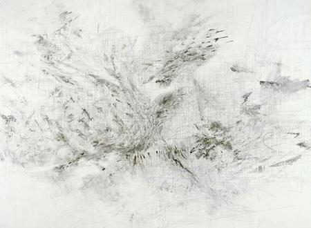 "JULIE MEHRETU ""MEET THE ARTIST"" AT THE HIRSHORN"