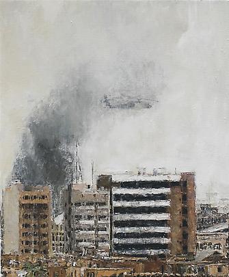 <i>Smoke</i>, 2007 Image