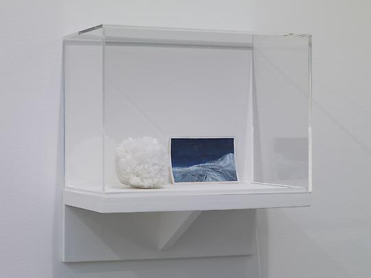 <i>Salt (A Collection), Salt I-VII, Salt Crystals Balls I-III</i>, 2013-2014 (detail) Image