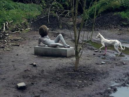 Kurt Schwitters Prize goes to Pierre Huyghe