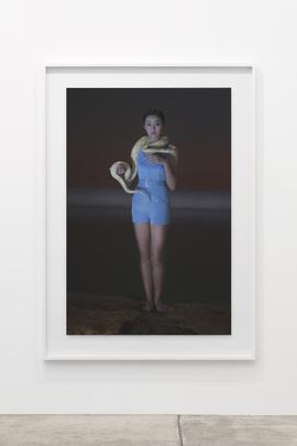 <i>The Coloured Sky: New Women II</i>, 1, 2014 Image
