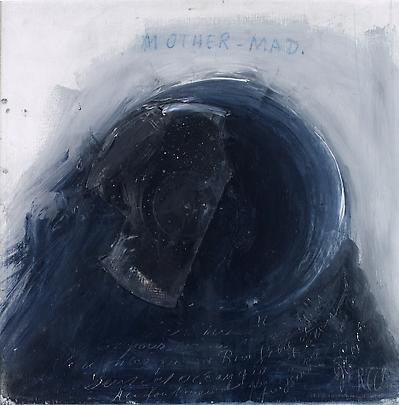 <b>Mother-Mad (Wheel 33)</b>, 2005 Image