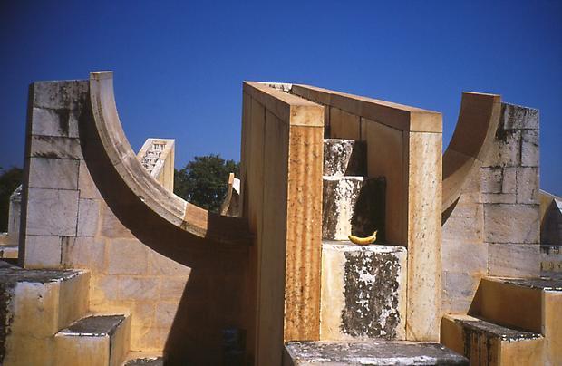 GABRIEL OROZCO <b>Sundial Banana</b>, 1995 Image