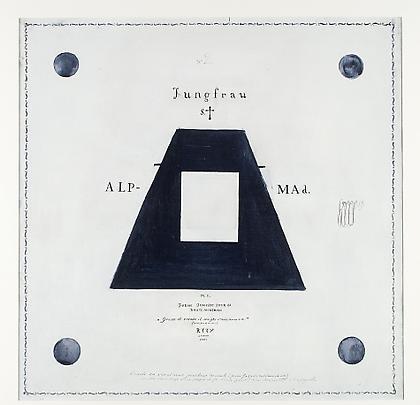 <b>Jungfrau (Alp. Mad)</b>, 2000 Image