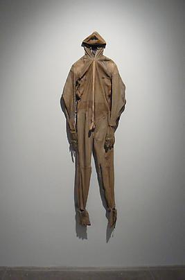 PAWEL ALTHAMER <b>Skin</b>, 1997 Image