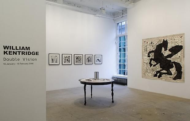 Installation view Project Room Image