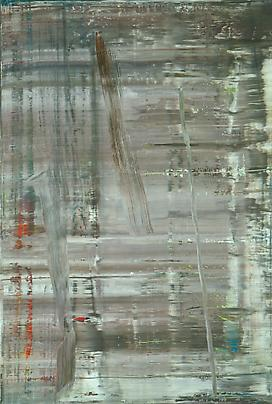<b>892-11 Abstraktes Bild</b>, 2005 Image