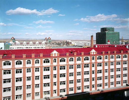 <b>Manzhouli, Manzhouli</b>, 2002 Image