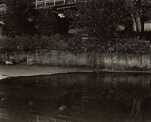 <b>Night</b>, 2001 Image