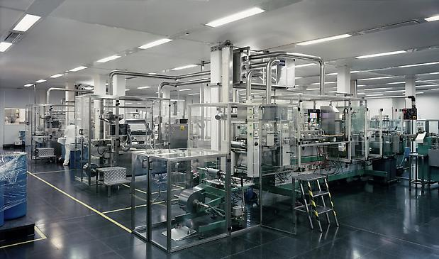 <b>Pharmaceutical Packaging Laboratorios Phoenix, Buenos Aires</b>, 2009 Image