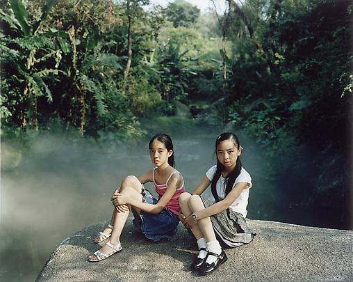 <b>Amoy Botanical Garden, Xiamen, Oct. 6, 2006</b> Image