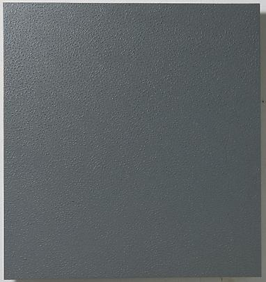 <b>Gray (392-2)</b>, 1976, 24 3/4 x 23 1/4 in. ( 63 x 59 cm ) Image
