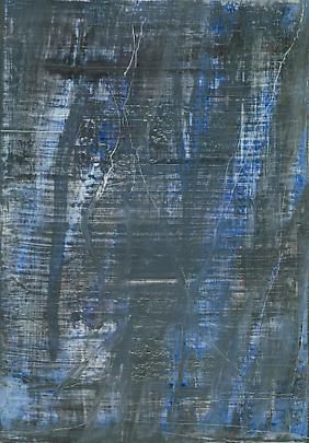<b>862-7 Abstraktes Bild</b>, 1999 Image