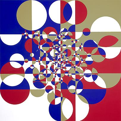 <b>Turbo Bubbles</b>, 2005 Image