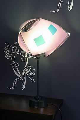 <b>Standing lamp</b>, 2005 Image
