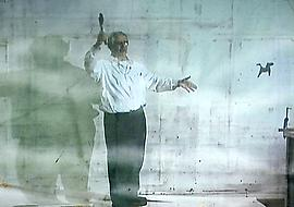 William Kentridge awarded Commandeur des Arts et des Lettres