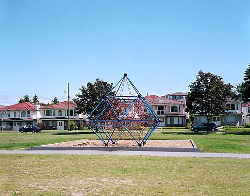 <b>Playground Structure</b>, 2008 Image