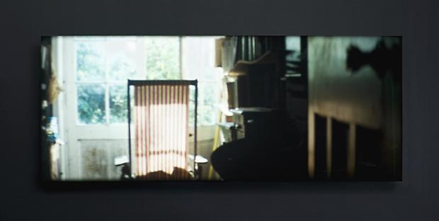 <b>Michael Hamburger</b>, 2007 Image