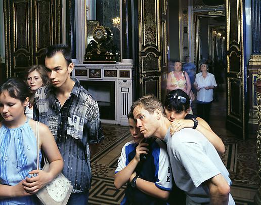 <b>Hermitage 6, St. Petersburg</b>, 2005 Image