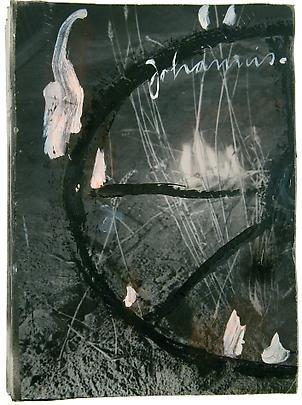 ANSELM KIEFER <b>Johannisnacht IV</b>, 1980 Image
