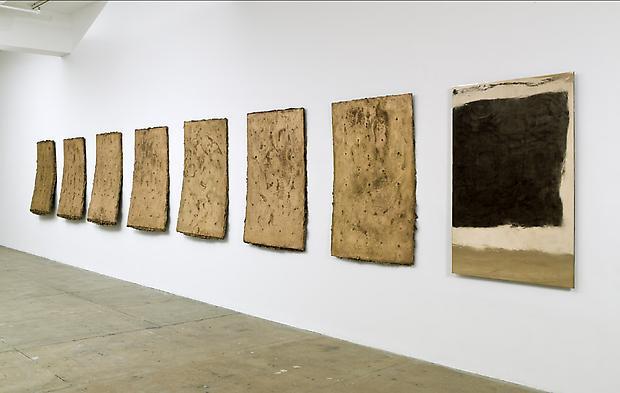 <b>Riflesso del Bronzo</b>, 2004 Image